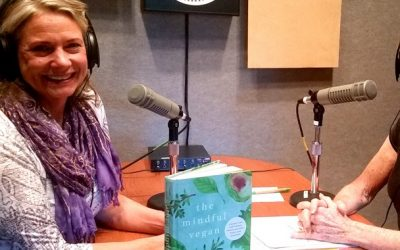 NPR Interviews Lani Muelrath: The Mindful Vegan Book