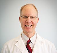 Charles J. Huebner, M.D