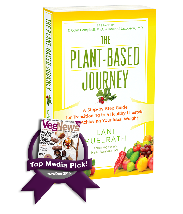 ThePlant-BasedJourney_VegNews Badge-Top Media Pick