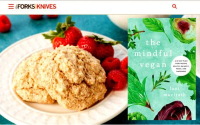 Forks Over Knives Features My Favorite Biscuit Recipe, from The Mindful Vegan