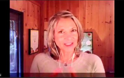How Mindfulness Practice Restores Mental Calm with Lani Muelrath (video)