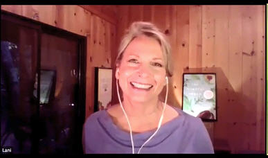 Top 5 Tips for Navigating Holiday Stress and Temptations with Lani Muelrath (video)