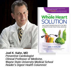 Is a CACS for you? Plant-based cardiologist Joel Kahn, M.D., speaks out on early detection of heart disease