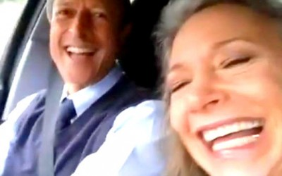 Dr. Neal Barnard Was My Uber Driver (video!)