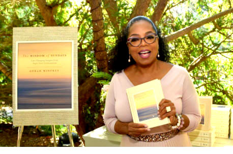 An Open Letter to Oprah, The Wisdom of Sundays, and Getting Woke