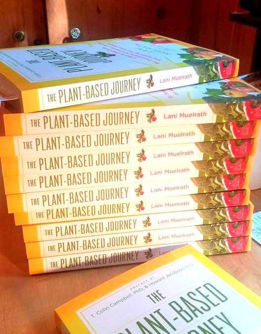 How Important Is Mindset On The Plant-Based Journey? Plant Yourself Podcast