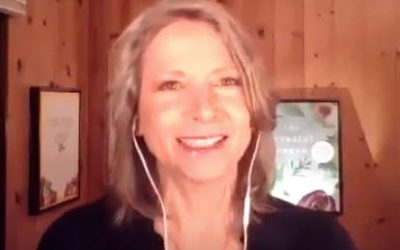 The Most Important Tool in My Health and Happiness Toolbox! (video)