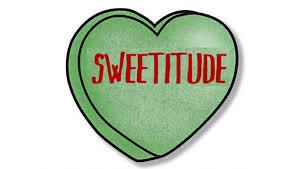 sweetitude