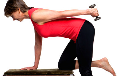 Armed for summer:  triceps are the all stars when It comes to shaping your arms (video!)