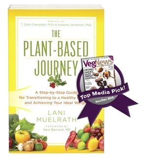 Lani Muelrath - Plant Based Journey