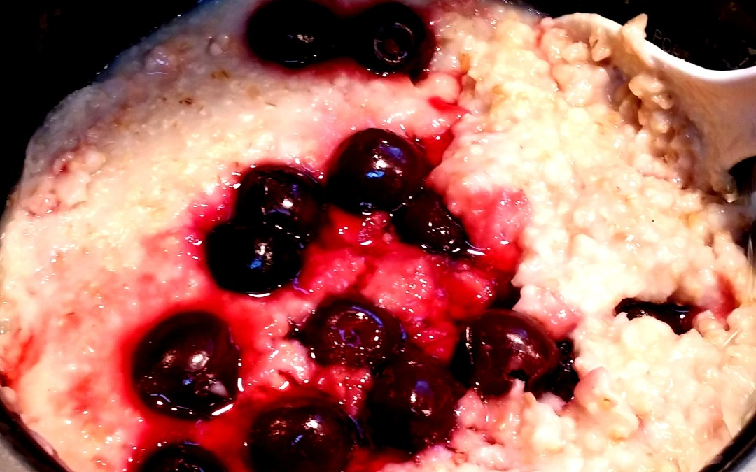 How to make breakfast-worthy cherry pie