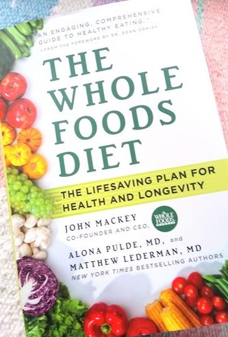 The Day Whole Foods Market Met The Plant-Based Journey