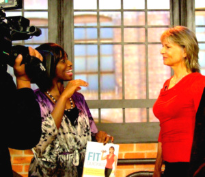 CBS TV called:  Fit Quickies on Good Morning Sacramento