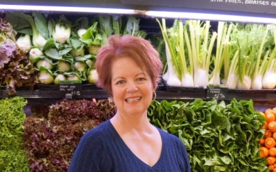 From serious health risk to serious health coach – Debby's down 30 pounds and 4 sizes