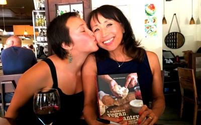 From Chocolate Cake Mix to Ketchup Fix:  The Homemade Vegan Pantry by Miyoko Schinner