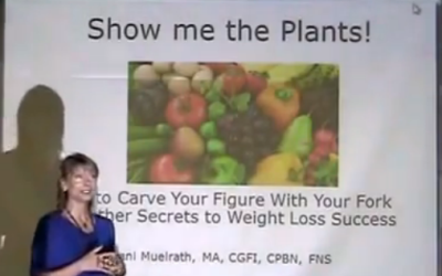 How To Amp Down Your Fat Genes With Plant-Based Nutrition