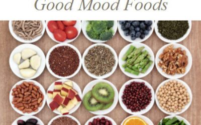 The Day The Blue Zones Met The Mindful Vegan:  Does Diet Affect Your Happiness?