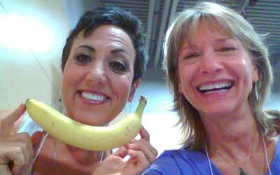 Chef AJ Teleclass With Lani Muelrath and The Plant-Based Journey