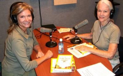 The Plant-Based Journey on NPR